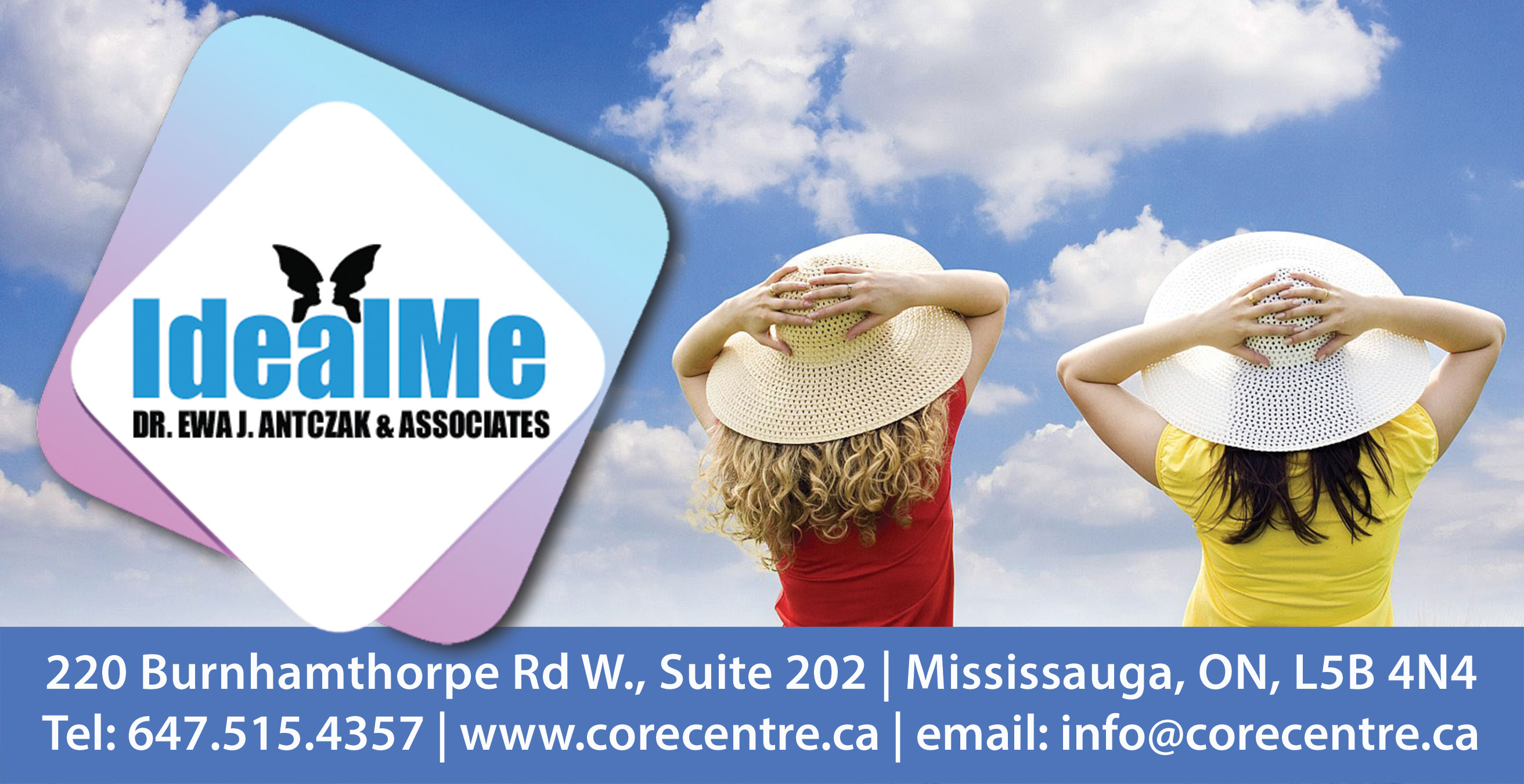 Core Centre Psychological Services