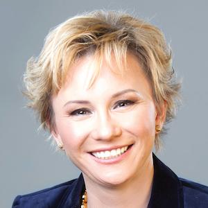 Dr. Ewa J. Antczak