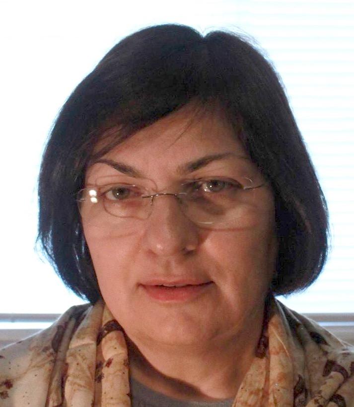 Anna Paliouris