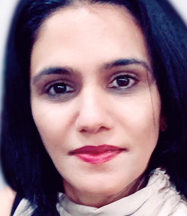 Julie Sadhu