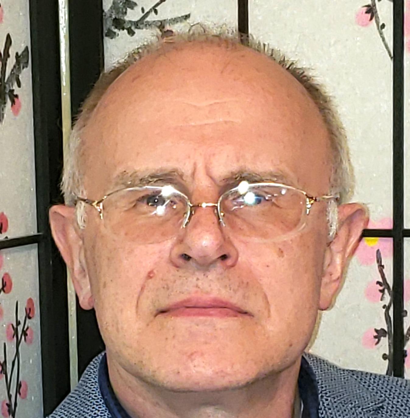 Sergiy Svitashev